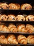 Croissanten Stock Foto