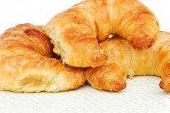 Free Croissants Stock Photography - 10416642