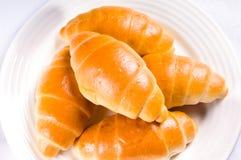 Croissants immagine stock libera da diritti