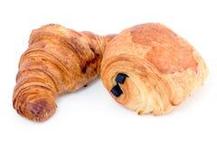 croissants Zdjęcie Royalty Free