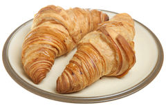 Free Croissants Royalty Free Stock Photos - 15506058