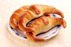 Free Croissants Stock Photos - 15509983