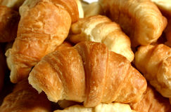 Croissants Photos stock