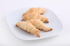 Croissants Image stock