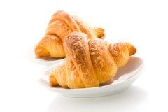 Croissants immagini stock libere da diritti