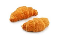 Croissants Foto de Stock Royalty Free