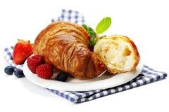 Croissants Royalty Free Stock Photo