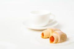 Croissants Imagens de Stock Royalty Free