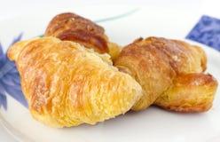 Croissants Photographie stock libre de droits