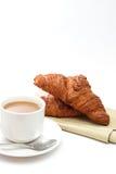 Croissants Zdjęcie Stock