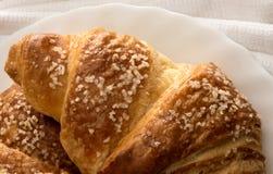 Croissants Stock Image