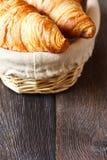 Croissants. Stock Photos
