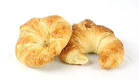 Croissants Stock Photography