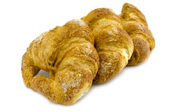 Croissants Royalty Free Stock Images
