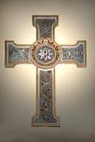 Croix image stock