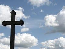 Croix Photo libre de droits