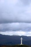 Croix 6 d'île Images libres de droits
