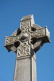 Croix celtique Photos stock