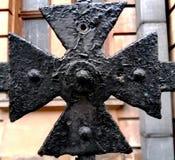 Croix de fer Photos stock