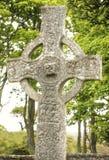 Croix de Kildalton Photo libre de droits