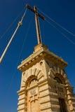 Croix de Laferla Photo stock