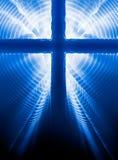 Croix de Pâques Photo libre de droits