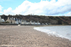 Cromarty, Scotland Stock Photos