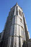Cromer church Royalty Free Stock Photo