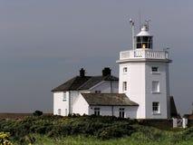 Cromer lighthouse Royalty Free Stock Photos
