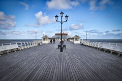 Cromer Royalty Free Stock Image