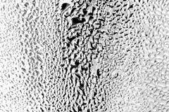 Cromo liquido Fotografie Stock