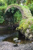Cromwell Bridge. This is Cromwell Bridge along the Ring of Kerry in Ireland Royalty Free Stock Photo