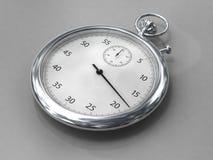 Cronómetro Fotos de archivo libres de regalías