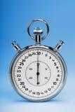Cronómetro. Imágenes de archivo libres de regalías