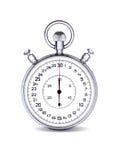 Cronómetro analogico.