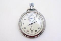 Cronómetro retro Imagenes de archivo