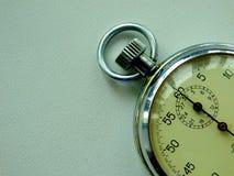 Cronómetro soviético para medir tiempo Fotos de archivo