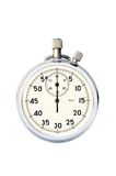 Cronômetro mecânico Imagem de Stock Royalty Free