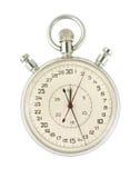 Cronômetro velho Imagens de Stock Royalty Free