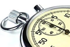 Cronômetro análogo fotos de stock royalty free