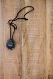 Cronômetro com espaço da cópia Foto de Stock Royalty Free