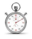 Cronômetro Fotos de Stock