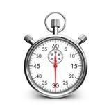 Cronómetro Fotografía de archivo