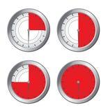Cronometer Royalty Free Stock Photography
