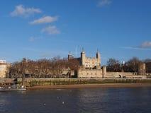 Cronometra o rio Fotos de Stock Royalty Free