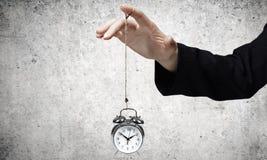 Cronometre o conceito Imagem de Stock