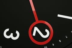 Cronometri 2 in punto Fotografia Stock Libera da Diritti