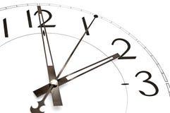 Cronometri il concetto Immagine Stock Libera da Diritti
