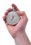 Cronometro Immagine Stock Libera da Diritti
