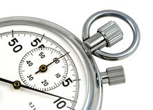 Cronometro Immagini Stock
